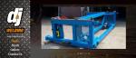 Welding Company Website Design Erie Pa