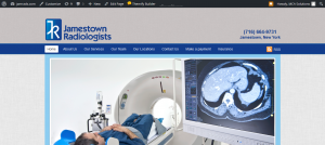 Physicians Website Design