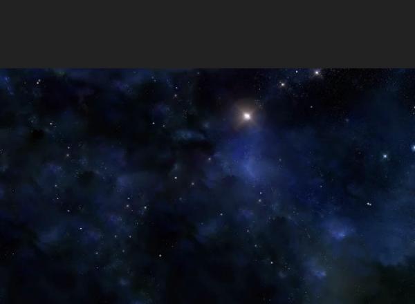 Starry Night Capture