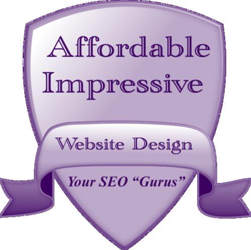 Affordable Impressive Website Design  - Erie Pa