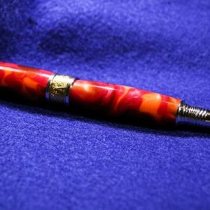 Art Deco-Roller Ball Pen-
