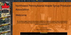NW Maple Producers Association