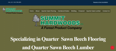 Summit Hardwoods