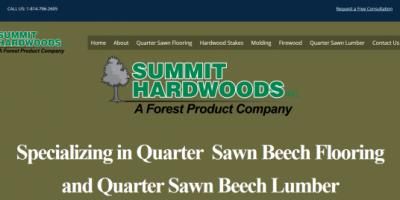 Summit Hardwoods